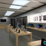 Centre Apple Velizy 2